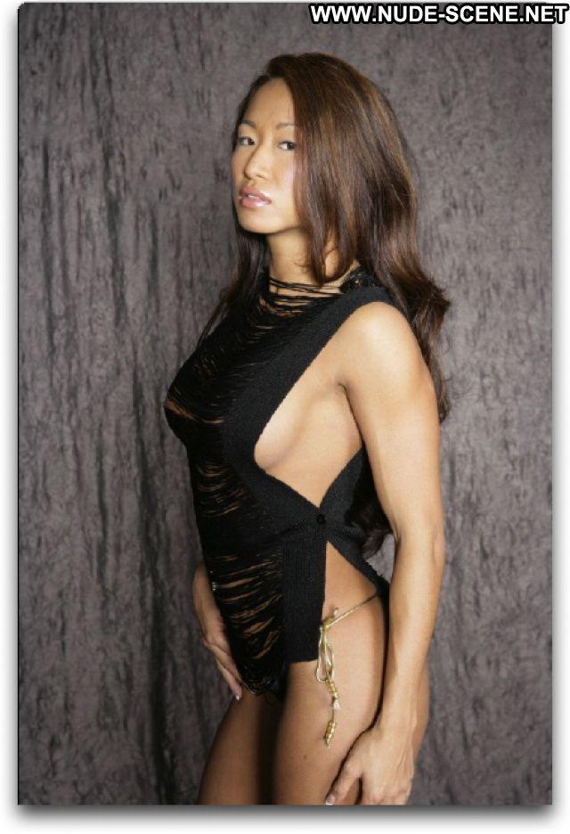 Gail Kim No Source Nude Scene Big Ass Nude Babe Posing Hot Lingerie