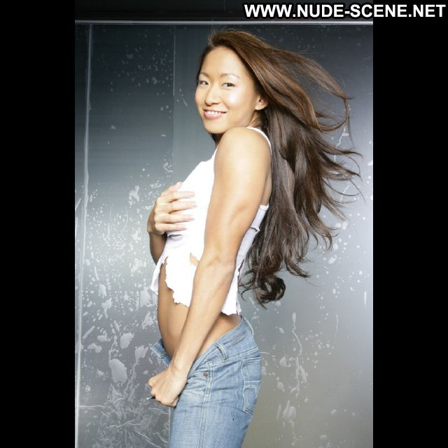 Gail Kim No Source Hot Celebrity Celebrity Posing Hot Asian Babe