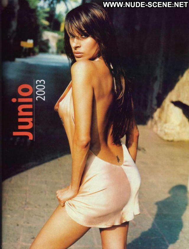 Galilea Montijo No Source Nude Scene Cute Celebrity Latina Posing Hot