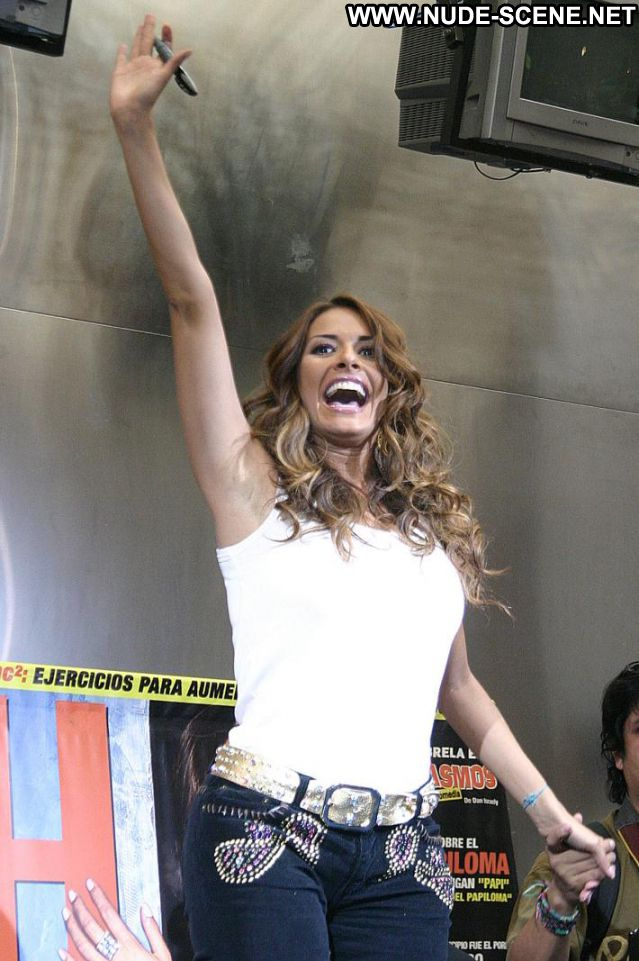 Galilea Montijo No Source Nude Big Ass Hot Posing Hot Mexico
