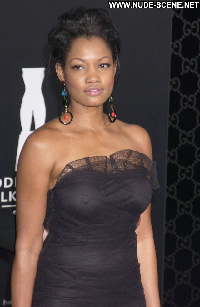 Garcelle Beauvais No Source Hot Posing Hot Cute Sexy Sexy Dress