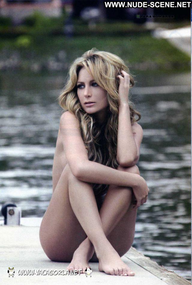 Geraldine Bazan No Source Nude Scene Celebrity Posing Hot Latina Cute