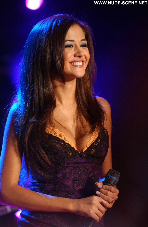 Giorgia Palmas No Source Celebrity Posing Hot Teen Babe