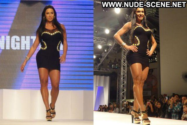 Gracyanne Barbosa No Source Ass Tits Cute Big Tits Brunette Celebrity