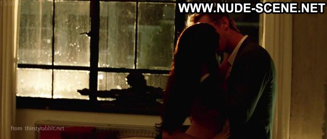 Carice Van Houten Nude Sexy Scene Big Ass Kissing Brunette