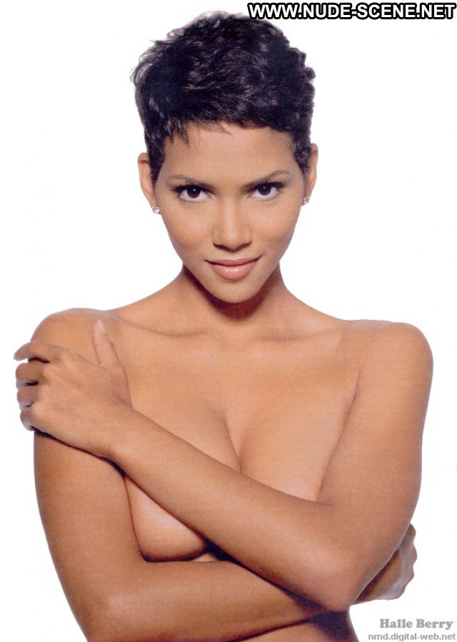 Halle Berry No Source Big Tits Big Tits Celebrity Big Tits Big Tits