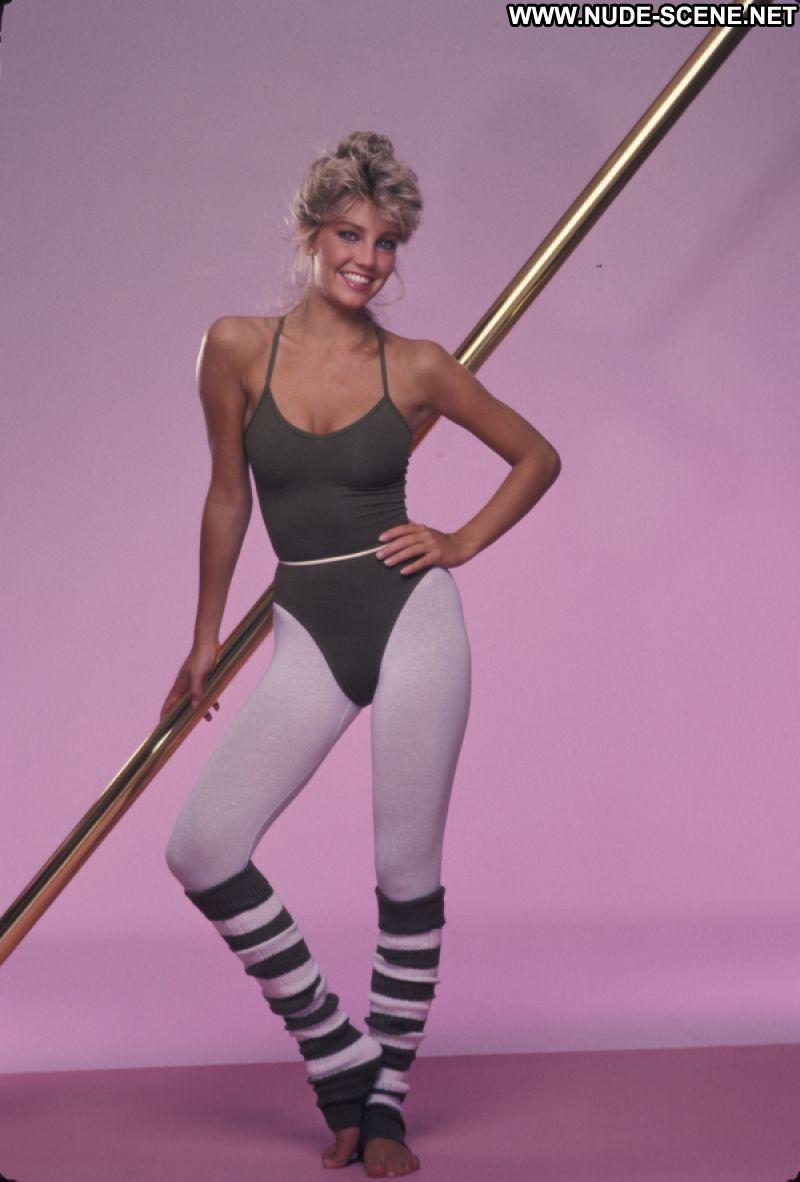 Hot Blonde Workout 116