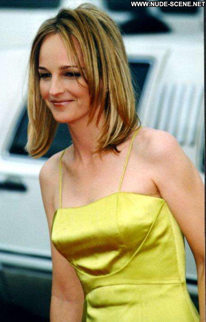 Celebrity Nude Century: Helen Hunt