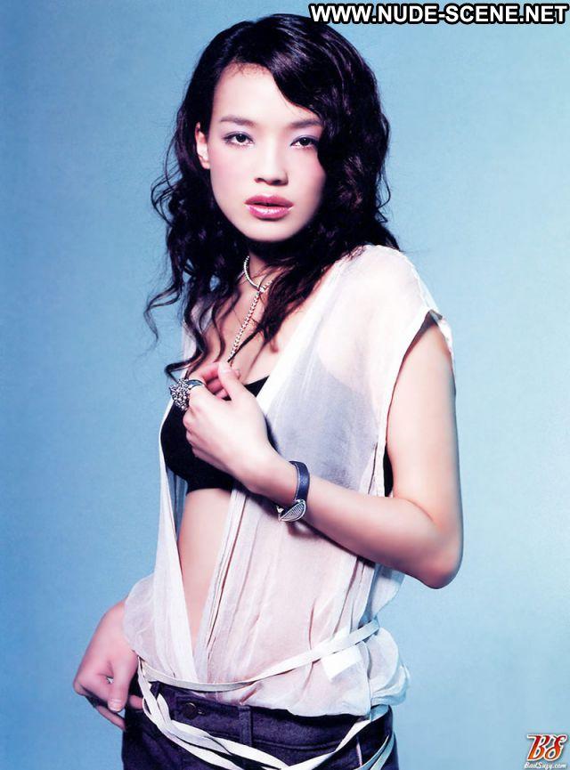 Hsu Chi No Source Celebrity Asian Nude Nude Scene Posing Hot Posing