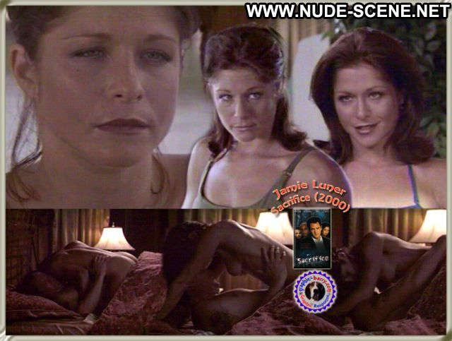 Jamie Luner Sex Scene Showing Tits Cute Showing Tits Celebrity Nude