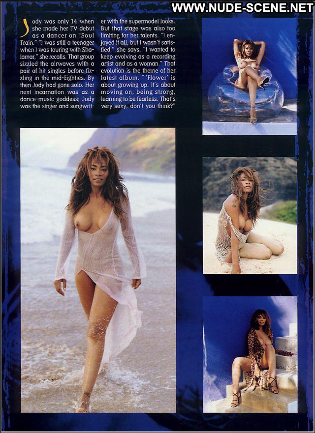 Jody Watley No Source Babe Posing Hot Tits Hot Celebrity Nude Scene