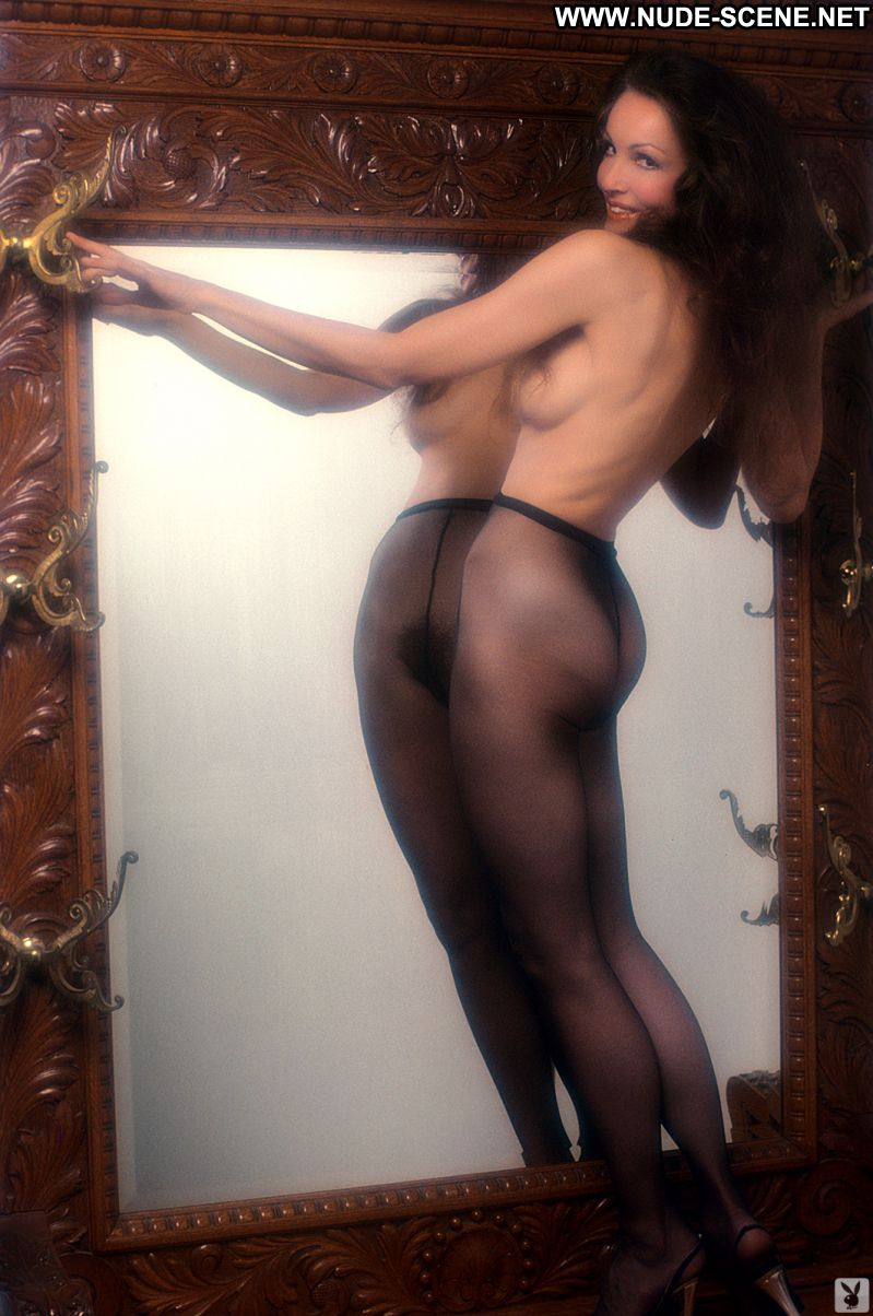 image Julie strain in the rowdy girls