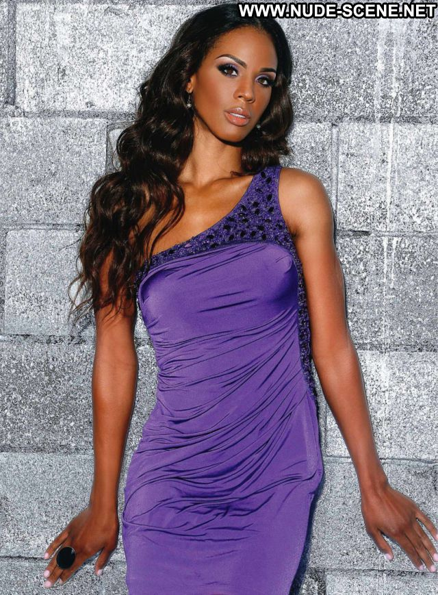 Laila Odom Lingerie Celebrity Female Actress Babe Cute Doll