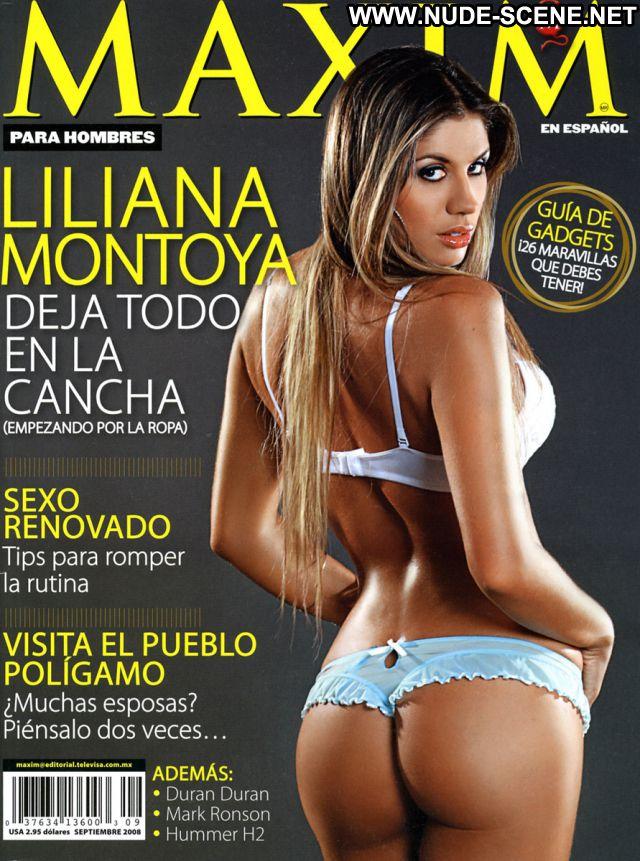 Liliana Montoya No Source Big Ass Nude Scene Cute Ass Latina Blonde