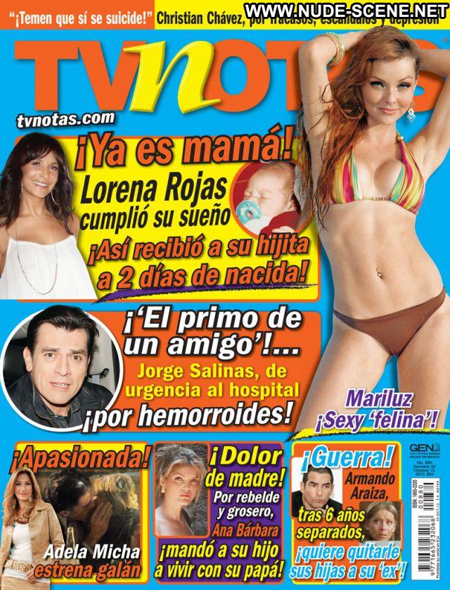 Mariluz Bermudez Blonde Blue Eyes Bikini Nude Scene Nude Latina