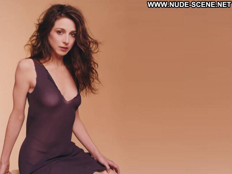 Marin Hinkle Nude Fakes