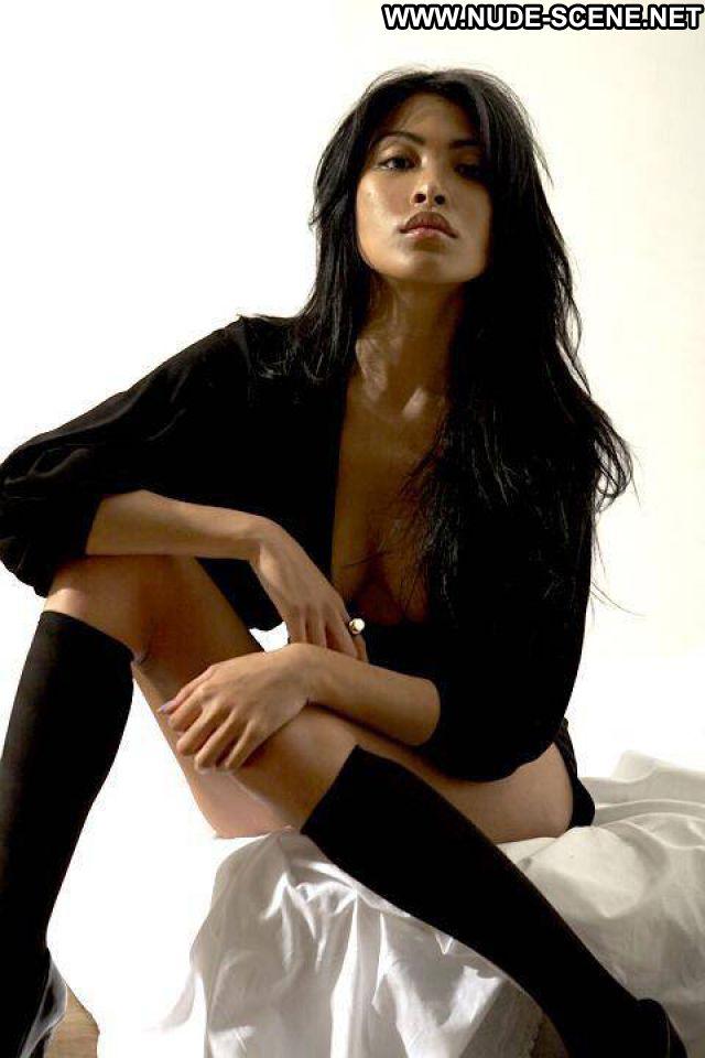 Mariqueen Maandig No Source Asian Posing Hot Cute Big Ass Tits