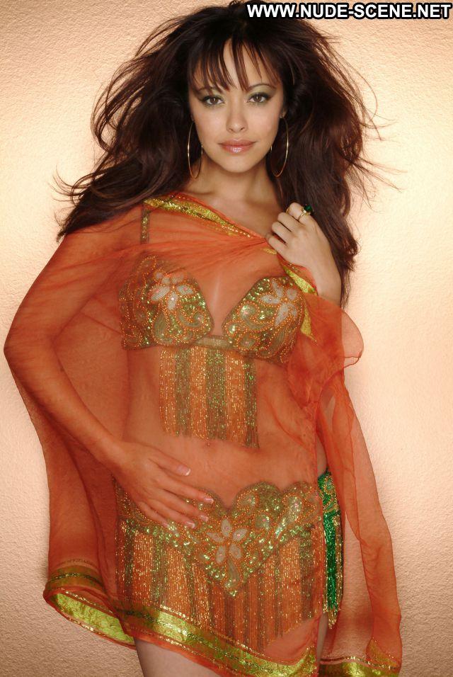Marisa Ramirez No Source Posing Hot Lingerie Posing Hot Nude