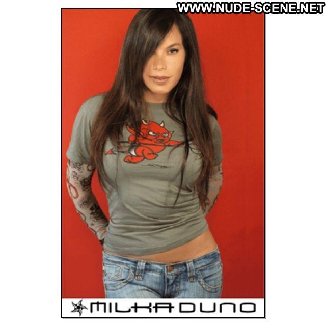 Milka Duno No Source Venezuela Latina Hot Celebrity Nude Scene Posing