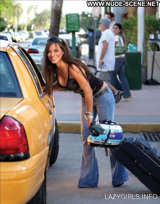 Milka Duno No Source Cute Babe Venezuela Hot Celebrity Posing Hot