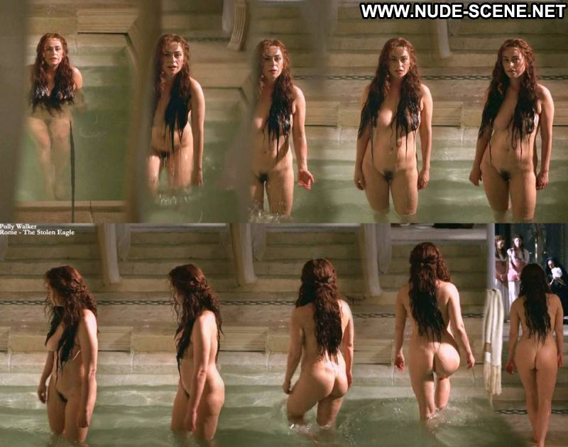 Polly walker nude scene in eight and a half women Part 7 3