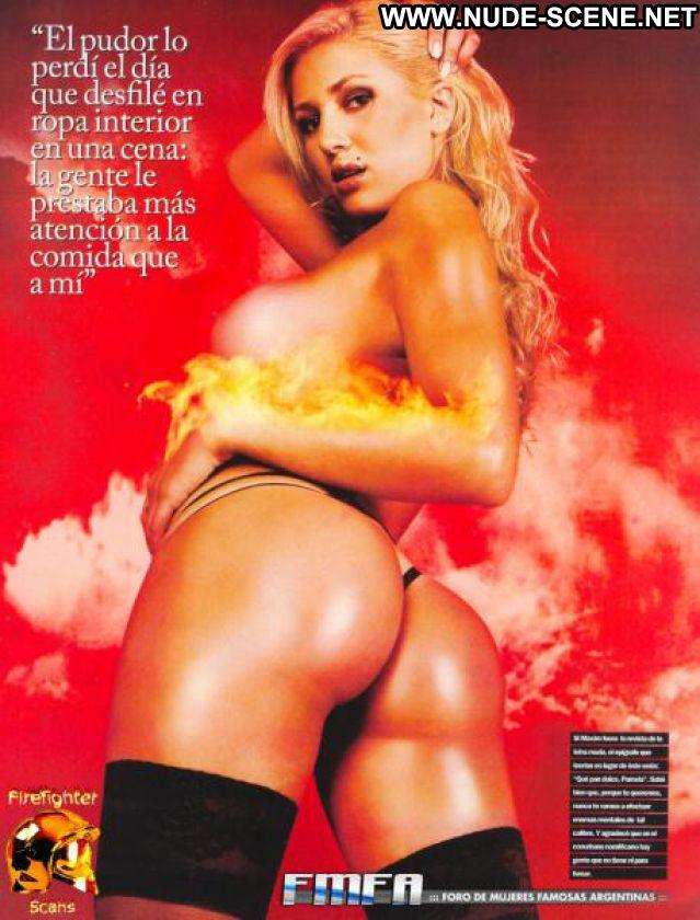 Romina Cisneros No Source Nude Latina Celebrity Cute Tits Babe Nude