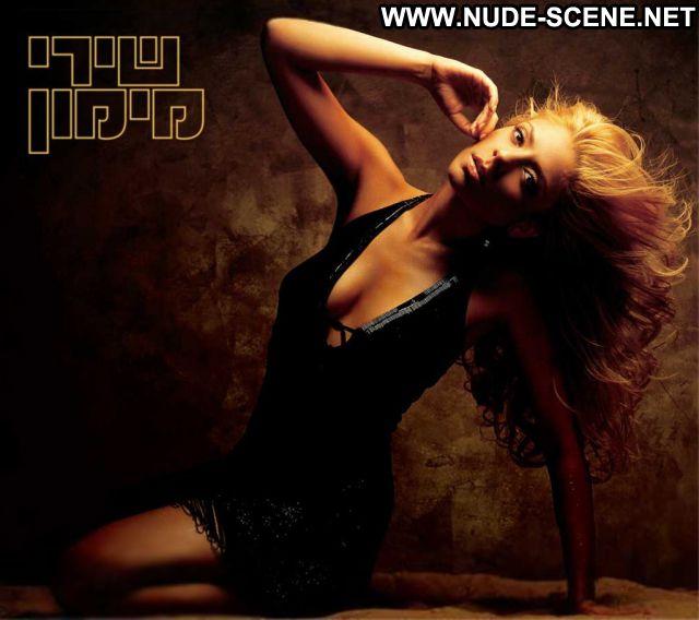 Shiri Maimon No Source Posing Hot Cute Blonde Nude Scene Hot