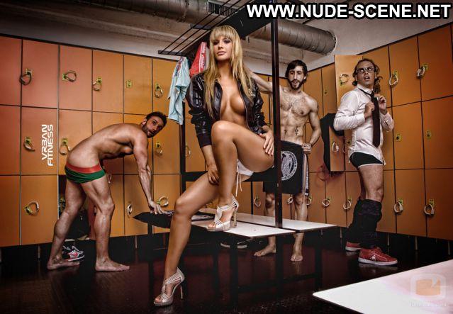 Tamara Gorro No Source Nude Babe Celebrity Nude Scene Posing Hot