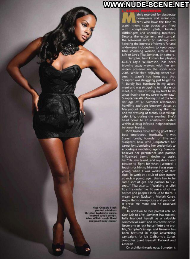 Tika Sumpter No Source Nude Scene Hot Nude Ebony Celebrity Celebrity