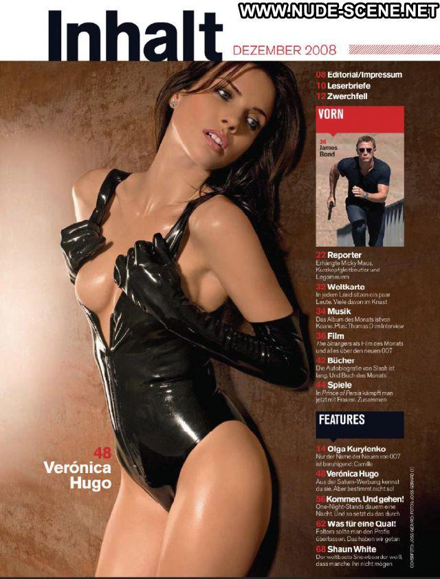 Veronica Hugo No Source Posing Hot Posing Hot Celebrity Cute