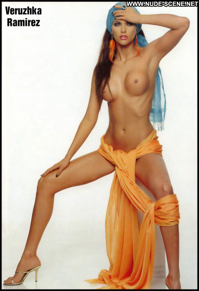 Mexican babe celebrities nude