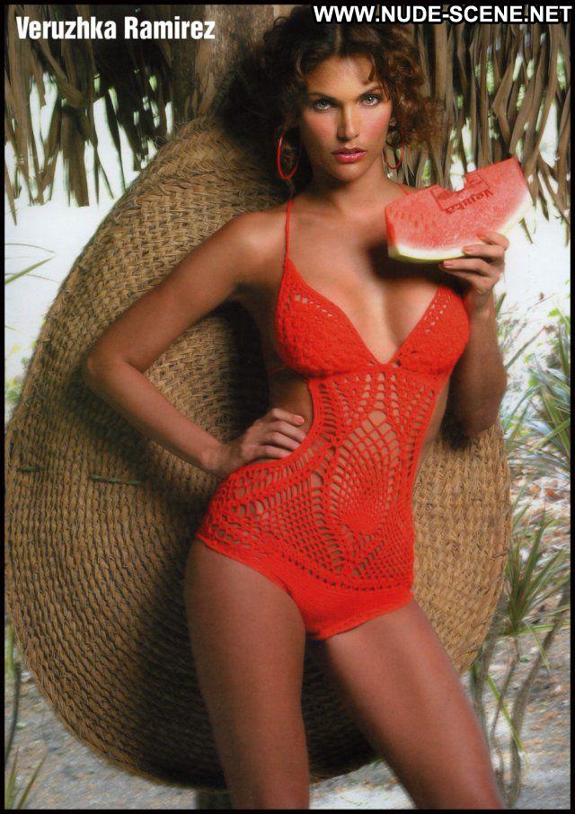 Veruzhka Ramirez No Source Nude Hot Latina Nude Scene Celebrity