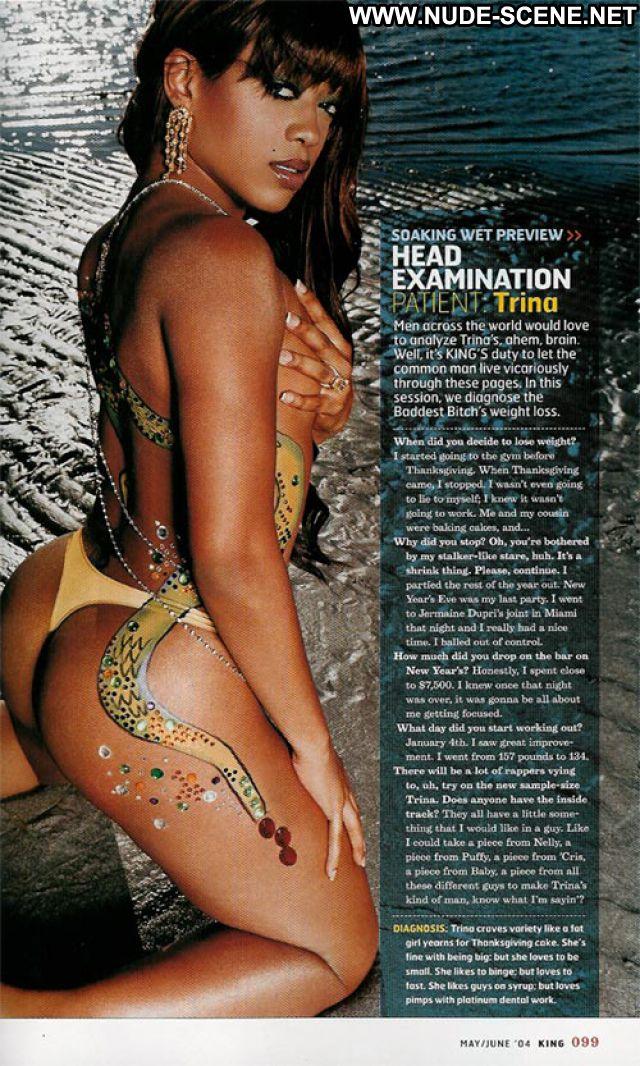 Katrina Laverne Taylor Small Tits Tits Babe Ebony Celebrity Ass Hot