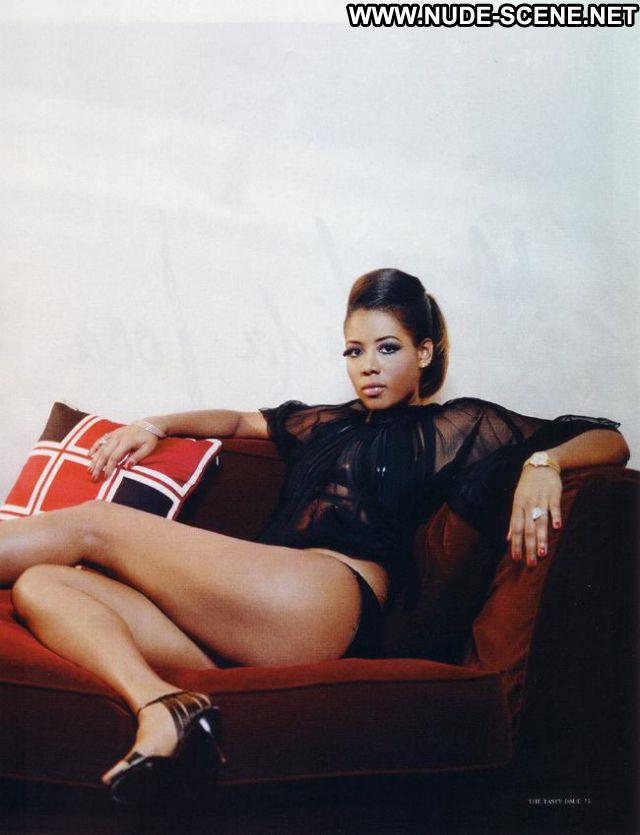 Kelis No Source Cute Ebony Hot Celebrity Babe Ass Big Ass Posing Hot