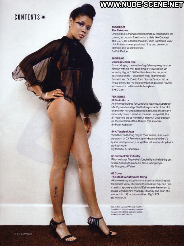 Kelis No Source Nude Scene Hot Ass Cute Nude Babe Ebony Celebrity