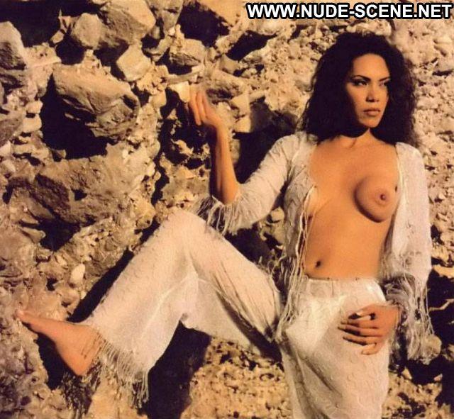 Linda Batista No Source Posing Hot Big Tits Latina Nude Ass Tits