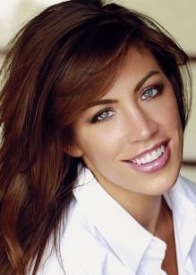 Lindsey Kelley Cute Babe Posing Hot Blue Eyes Brown Hair Big Tits