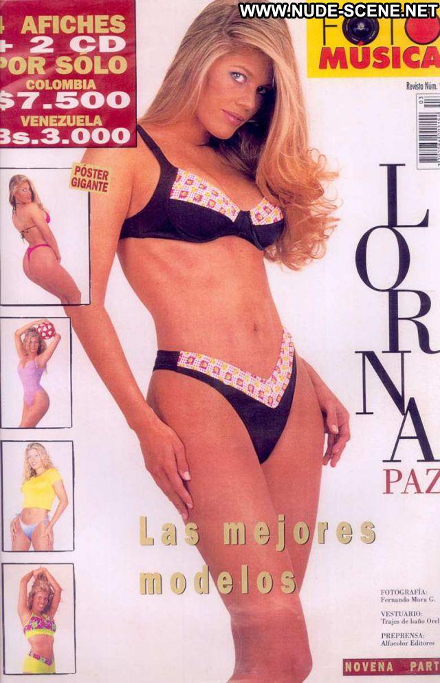 Lorna Paz Blonde Blue Eyes Posing Hot Posing Hot Celebrity Babe