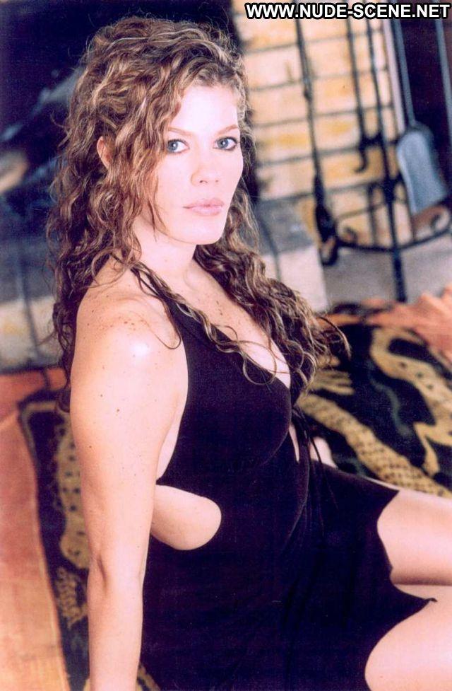 Lorna Paz Blonde Blue Eyes Blonde Hot Cute Celebrity Colombia