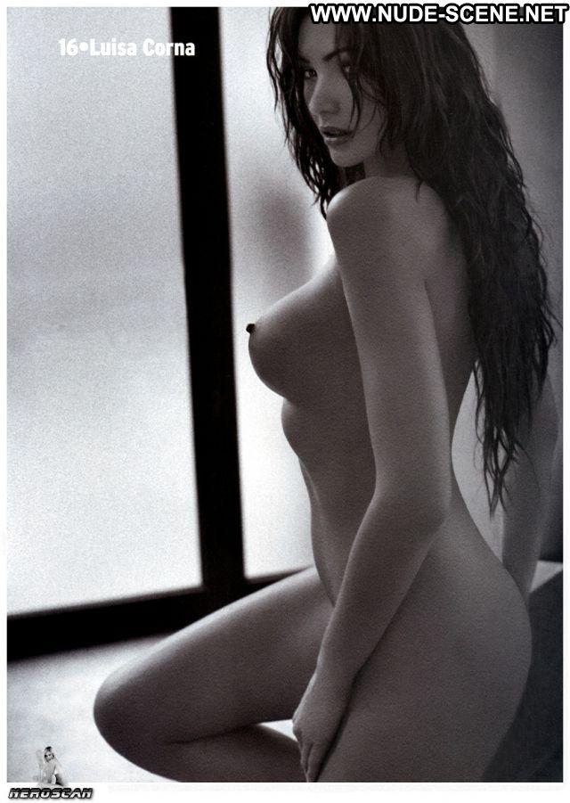 Luisa Corna No Source Latina Cute Celebrity Celebrity Tits Hot Babe