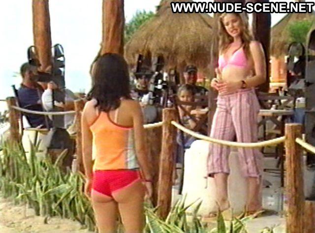 Martha Higareda Nude Sexy Scene Mexican Latina Showing Ass