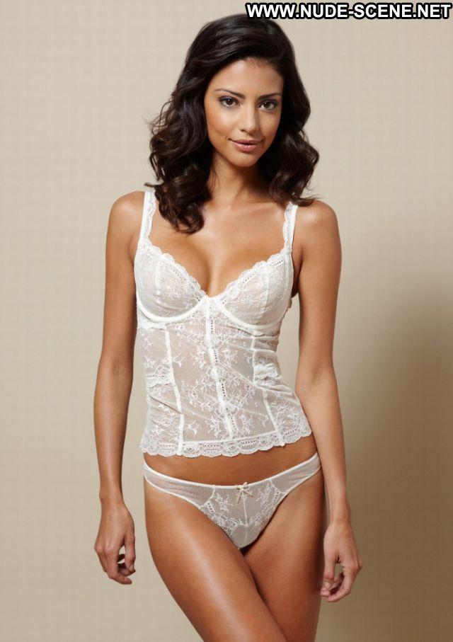 Mayra Suarez No Source Brunette Celebrity Lingerie Latina Nude