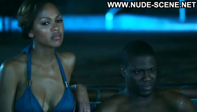 Meagan Good And Ticking Posing Hot Celebrity Sexy Sexy Scene Nude