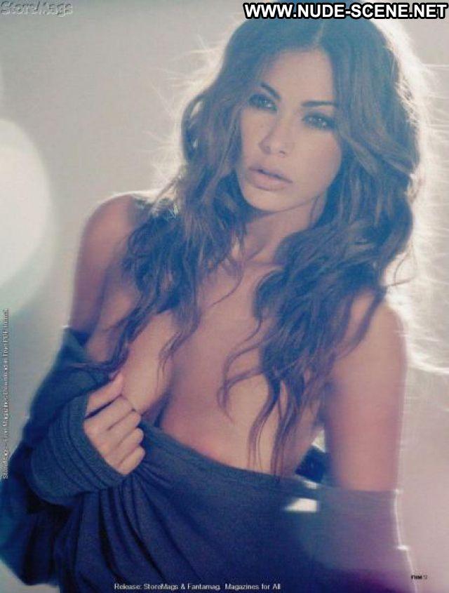 Melita Toniolo Nude Sexy Scene Lingerie Big Ass Brunette Hot