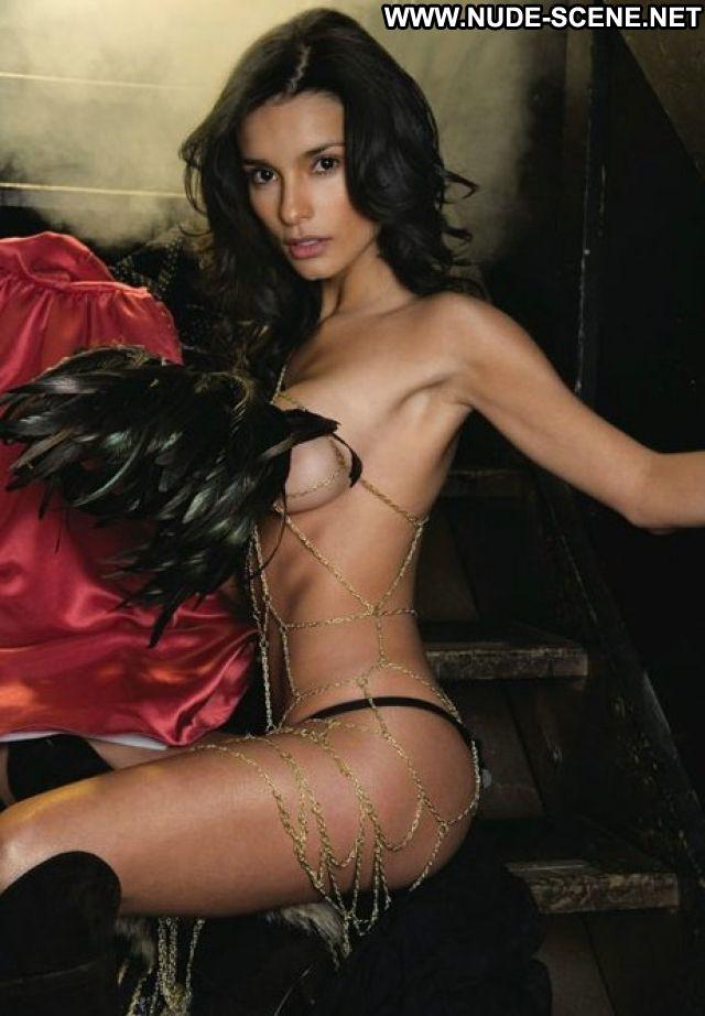 Paola Rey No Source Lingerie Celebrity Posing Hot Celebrity Latina