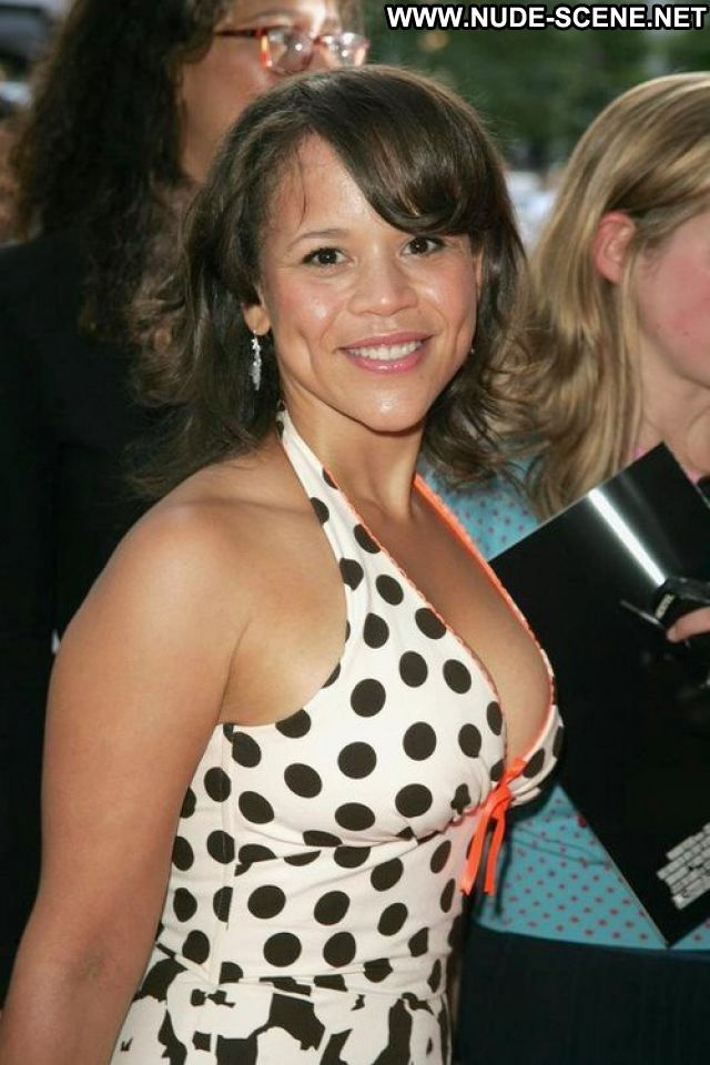 Rosie Perez No Source Big Tits Tits Celebrity Hot Big Tits Big Tits
