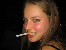 Ruslana Korshunova No Source Celebrity Posing Hot Babe