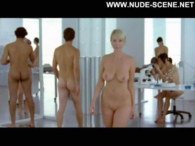 Tyler Jane Mitchell Nude Sexy Scene Shaved Pussy Big Tits