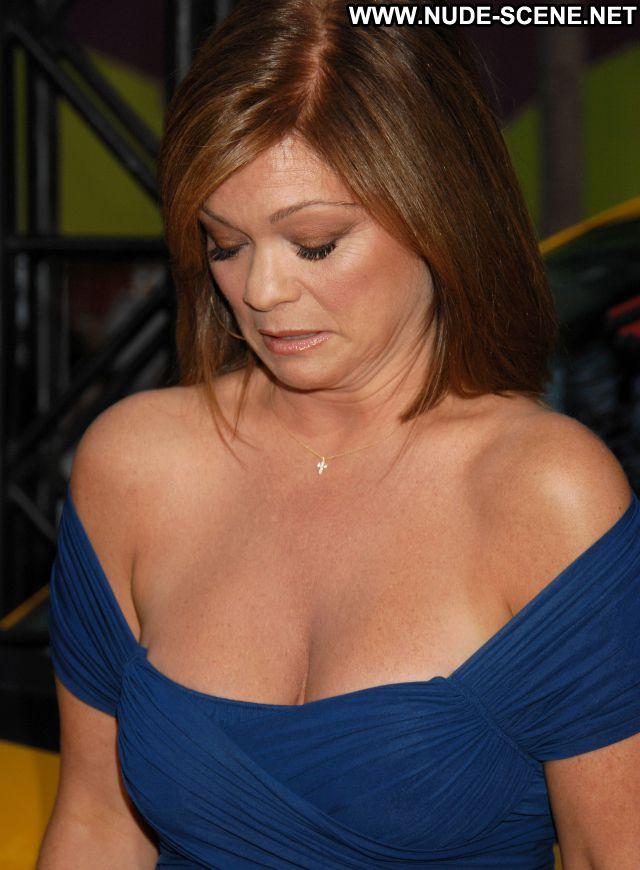 Valerie Bertinelli Nude Sexy Scene Milf Sexy Dress Big Tits