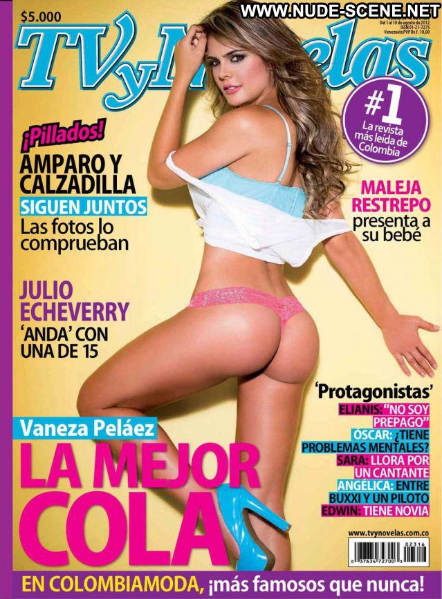Vaneza Pelaez No Source Ass Celebrity Posing Hot Latina Tits Big Ass
